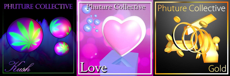 issue five   KUSH, LOVE & GOLD