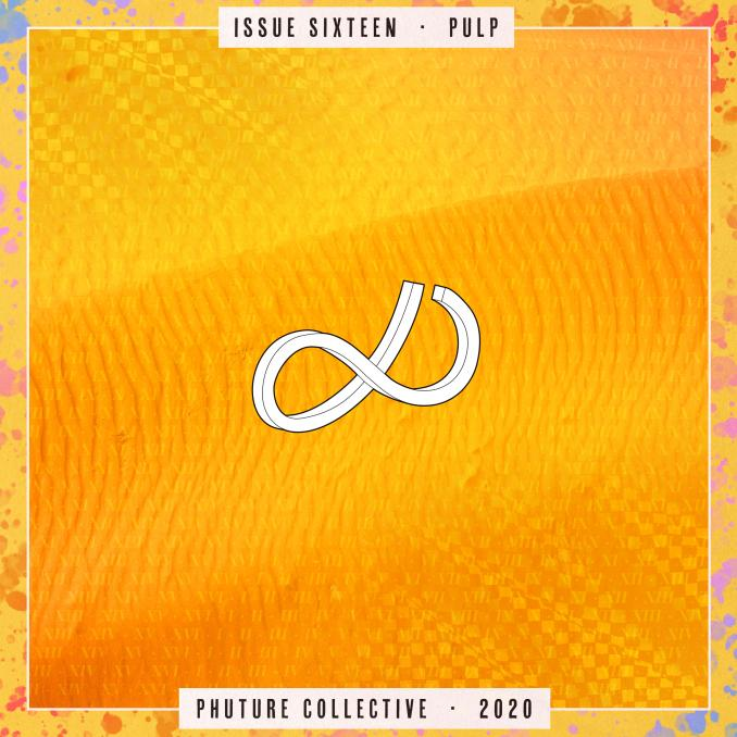issue sixteen | pulp